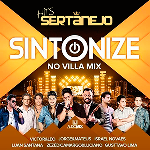 Sintonize no Villa Mix