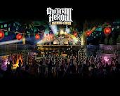 #12 Guitar Hero Wallpaper
