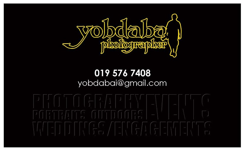 YOBDABAI PHOTOGRAPHER