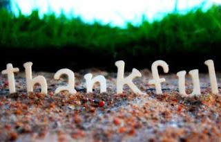Syukur atas segalanya~