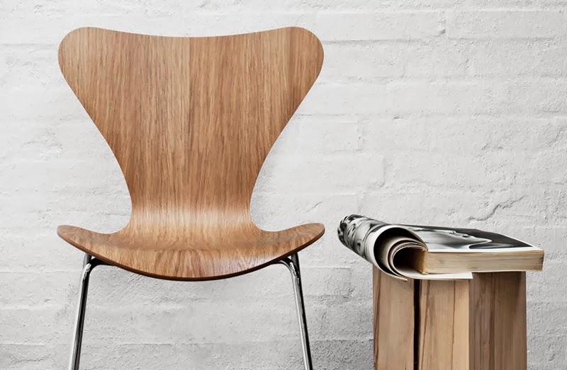 Las 22 mejores sillas cl sicas del dise o industrial for Sillas y sillones de diseno
