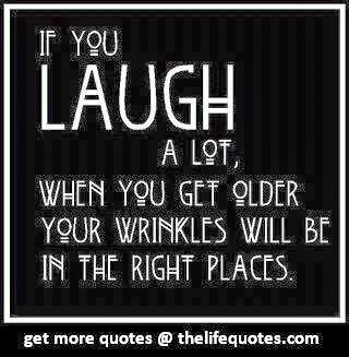 Inspirational Aging Quotes
