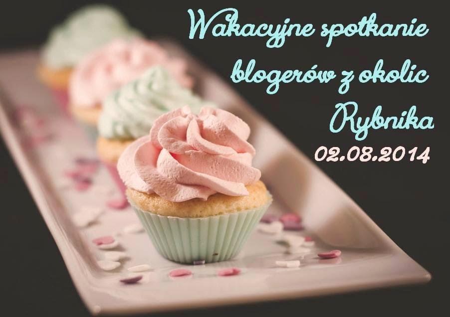 Spotkanie blogerek 02.08.2014 - mini relacja :-)