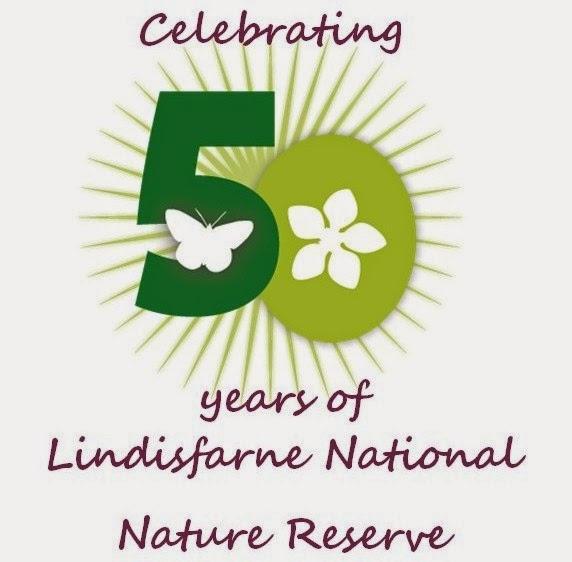 Lindisfarne NNR's 50th Birthday