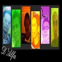 Download Lagu D'Alfa - Pergi