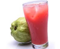 Guava Fresh Punch
