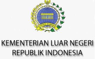 Pengumuman Penerimaan CPNS Kemenlu 2013 e-cpns.kemlu.go.id