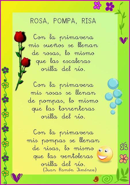 Poemas Para La Mama En Espanol