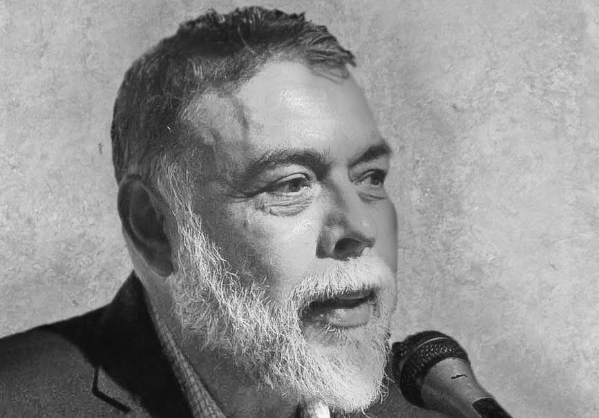 Ricardo Yáñez, poeta
