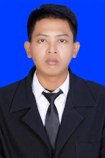SANDI DWI CAHYO