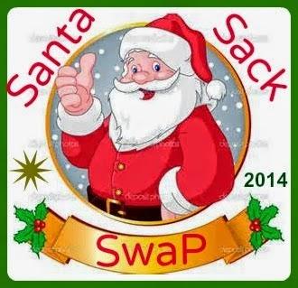 Santa Swap 2014