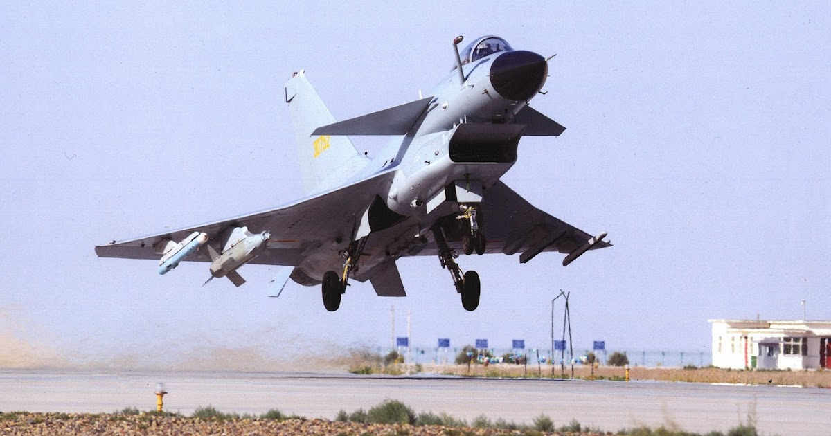 J-10A Fighter Jet Carrying LT-2 Laser Guided Bombs ...