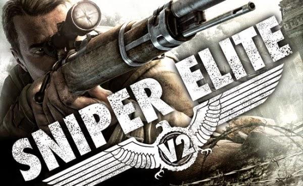Sniper Elite V2 Rip Tek Link İndir