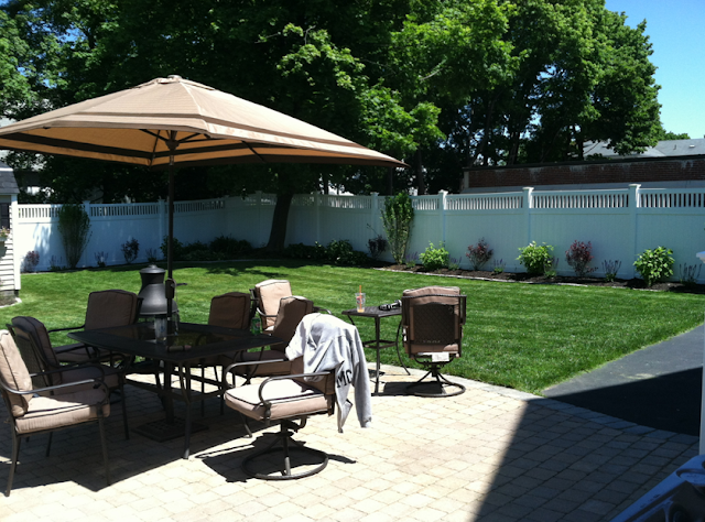 landscape planting services wakefield massachusetts