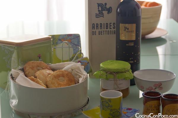 Amigo Gastronomico Invisible - AIG - CocinaConPoco.com