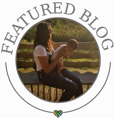Featured blog of the month