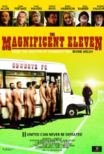 LancamentosMagnificent Eleven   DVDRip XviD 2013