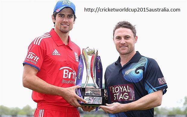 1st ODI eng vs nz cricket live 9th June 2015