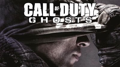 Free Download Games Call Of Duty GHOSTS [Full Repack]