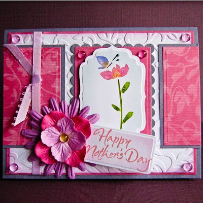 Handmade Mother S Day Cards Let 39 S Celebrate