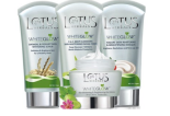 Buy Lotus Herbals Love Season (Buy whiteglow cream & get face wash free) 60g at Rs. 199: BuyToEarn