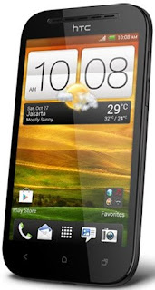 HTC Launches Dual-SIM Android 4.0 Based Desire SV
