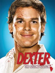Thiên Thần Khát Máu (phần 2) - Dexter Season 2 poster