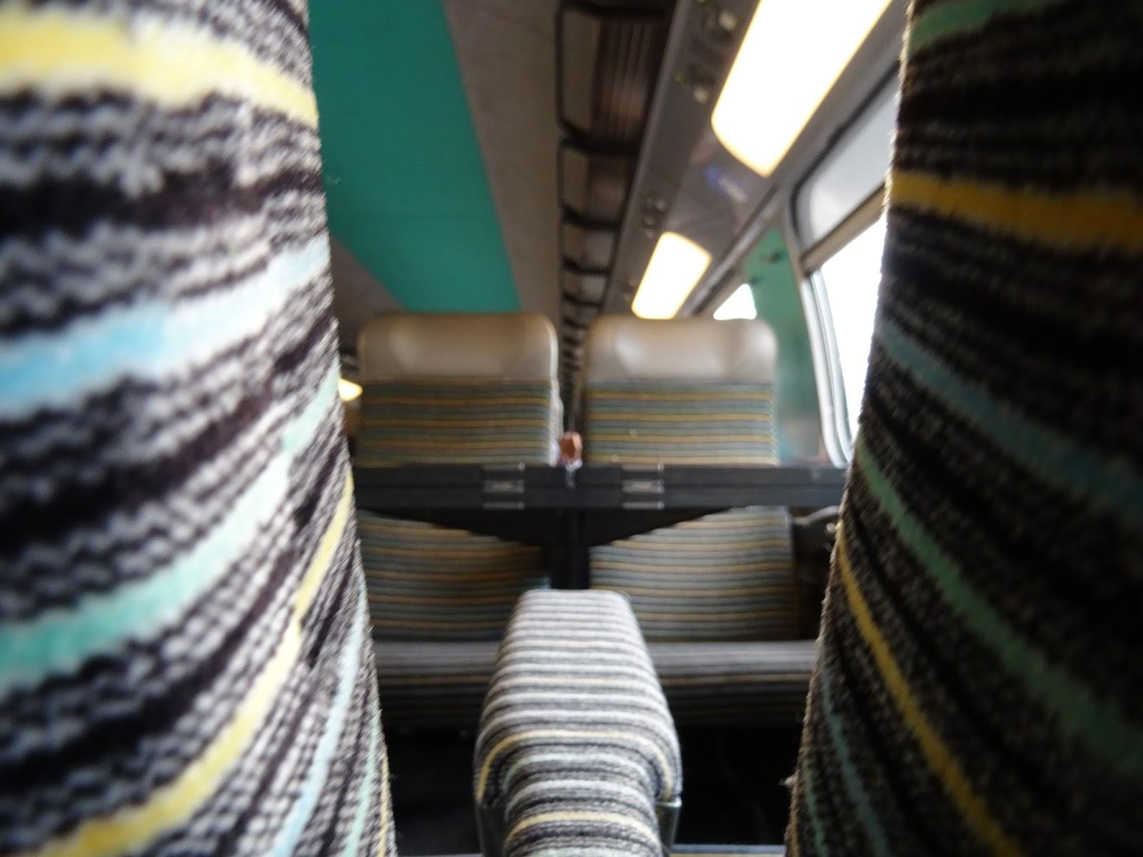 Im TGV