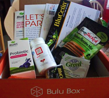Bulu Box June 2013
