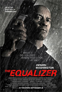 Watch The Equalizer (2014) movie free online
