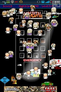 Nurses vs Patients Screenshot