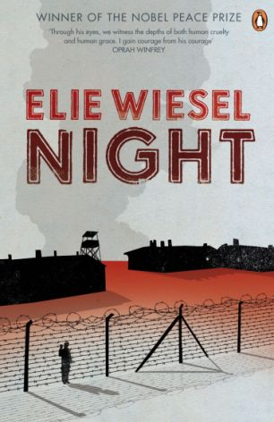 elie wiesel essay night A research paper on the novel night, by elie wiesel topic 1: harsh realities of human nature in the novel title: save yourself by: meredith mortberg.
