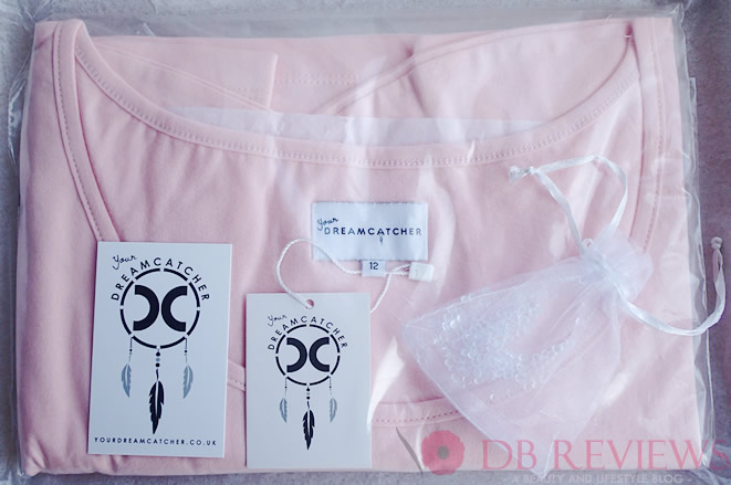 Your Dreamcatcher Pink Tee Shirt