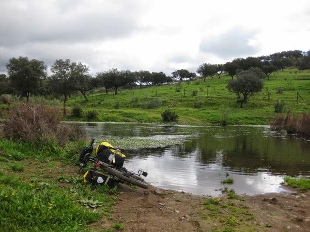 Vado del Arroyo del Caño