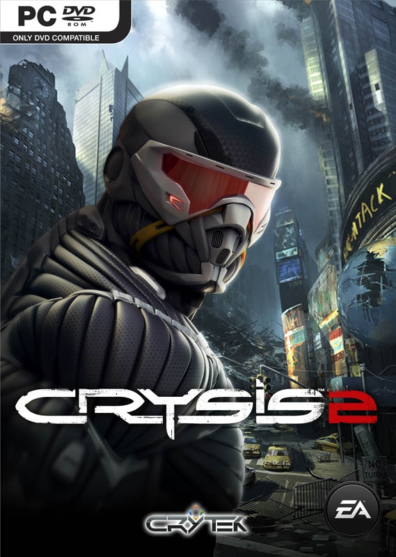 Crysis 2 Free PC Games Download