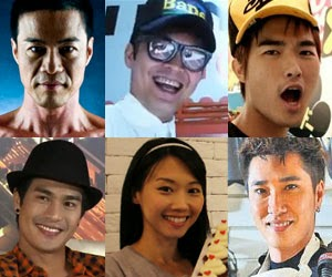 Singapore Celebrities With Side Businesses