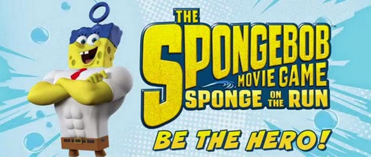 SpongeBob-Sponge-on-the-Run-android