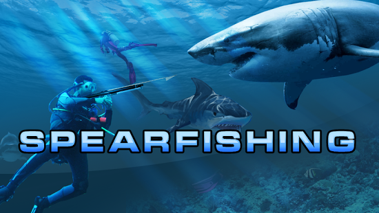 Hunter underwater spearfishing v1.5 APK MOD