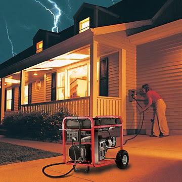 Bagaimana Cara Merawat Diesel Generator