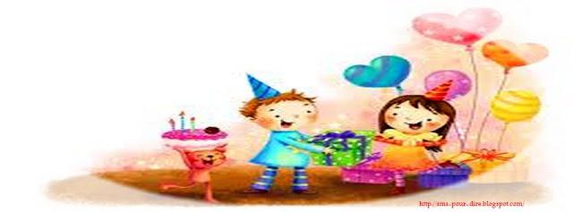 sms pour souhaiter bonne anniversaire