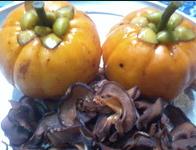asam keping-petua kempiskan perut