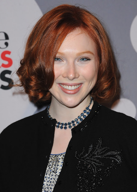 Actress, @ Molly Quinn - Minnie Mouse Rocks The Dots Art And Fashion Exhibit in LA