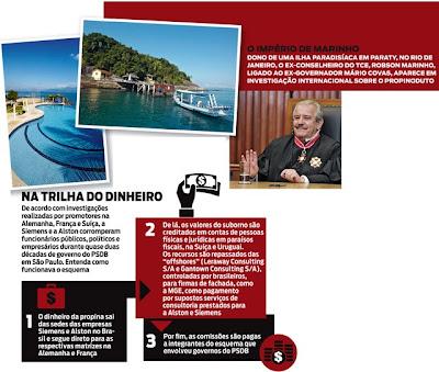 Robson Marinho - Um Asno
