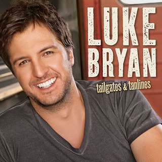 Luke Bryan - Faded Away