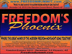 FREEDOM'S PHOENIX