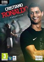 Cristiano Ronaldo Freestyle Soccer
