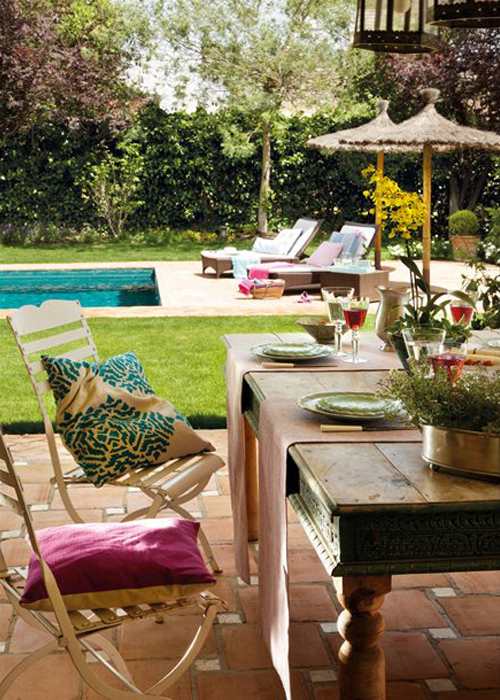 Chicdeco Blog | Outdoor