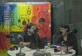 """Programa """"Encuentro con las Noticias"""""""