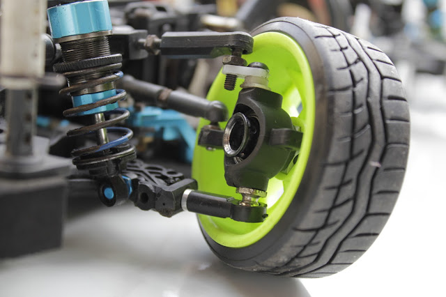 Best Front Wheels For Rwd Rc Drift Car