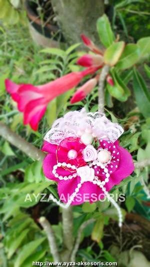 Bross-bross Karya Ayza Aksesoris